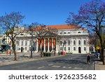 Lisbon   June 2  2013  National ...