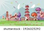 children's illustration of...   Shutterstock .eps vector #1926325292