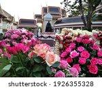 Wat Ratchabophit  Bangkok ...