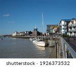 A Shot Of Littlehampton Harbour ...