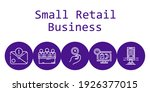 small retail business...