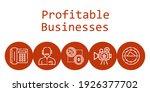 profitable businesses...