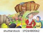 Children's Fairy Tales  Noah's...