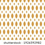 abstract geometric pattern. a... | Shutterstock .eps vector #1926592982
