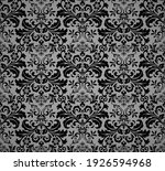 wallpaper in the style of... | Shutterstock .eps vector #1926594968