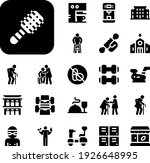 lifestyle collection vector... | Shutterstock .eps vector #1926648995