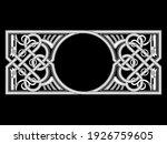 celtic scandinavian design. old ...   Shutterstock .eps vector #1926759605