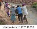 dhaka  bangladesh   february 28 ... | Shutterstock . vector #1926912698