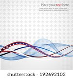 abstract background  | Shutterstock .eps vector #192692102