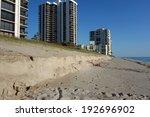 Example Of Beach Erosion In...