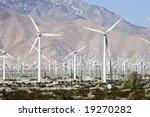 Wind Turbine Generators  Wind...