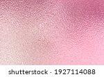 Rose Gold Foil Paper Texture...