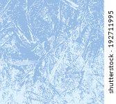 blue textured background ...   Shutterstock .eps vector #192711995