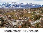 vaduz  liechtenstein   march 5  ... | Shutterstock . vector #192726305