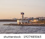 A Solar Powered Lighthouse In...