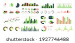 graphic charts. infographic...   Shutterstock .eps vector #1927746488