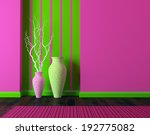 detail shot of modern living... | Shutterstock . vector #192775082