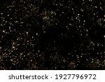 gold distressed grunge texture. ... | Shutterstock . vector #1927796972