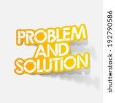 realistic design element ... | Shutterstock . vector #192790586