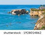 Pismo Beach  California  Usa ...