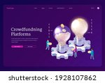 Crowdfunding Platforms...
