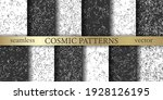 collection of stars patterns.... | Shutterstock .eps vector #1928126195