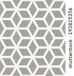 vector seamless pattern. modern ...   Shutterstock .eps vector #192825356