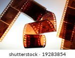 background with film | Shutterstock . vector #19283854