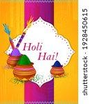 vector illustration of india... | Shutterstock .eps vector #1928450615