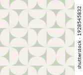 vector seamless geometric... | Shutterstock .eps vector #1928545832