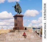 Stockholm  Sweden June 8 2015....