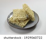 Asian Instant Food  Dried...