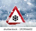 black ice | Shutterstock . vector #192906602
