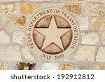 Texas Department Of...