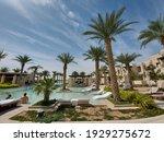 Abu Dhabi  Uae   Circa 2021....