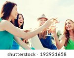 summer holidays and vacation  ...   Shutterstock . vector #192931658