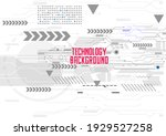 technology vector illustration...