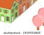 vector illustration of... | Shutterstock .eps vector #1929553805