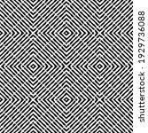 design of curly stripes.... | Shutterstock .eps vector #1929736088