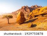 pontok mountains near... | Shutterstock . vector #1929753878