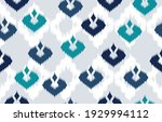 ethnic abstract background.... | Shutterstock .eps vector #1929994112