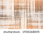 abstract grunge retro fabric... | Shutterstock .eps vector #1930268045