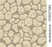 Sand Stone Seamless Background...