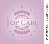 top care retro style pink... | Shutterstock .eps vector #1930482488