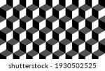 geometric themed screen... | Shutterstock .eps vector #1930502525