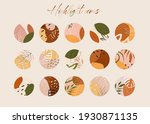 set of vector icons for your... | Shutterstock .eps vector #1930871135