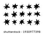 vector art illustration grunge... | Shutterstock .eps vector #1930977398