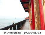 Beautiful Buddhist Temple...