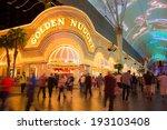 Las Vegas  Nevada   May 7  2014 ...