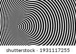 Wormhole Optical Illusion ...